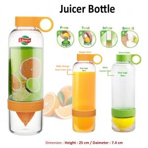Customized Juicer Bottle