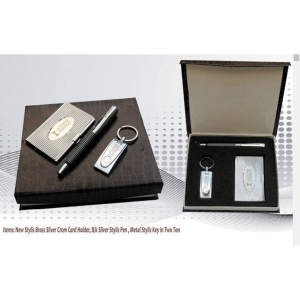 Customized Gift Set - Trio 12