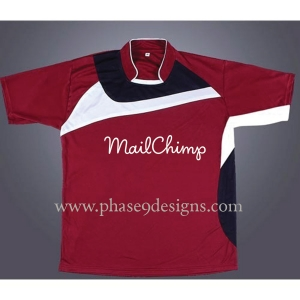 Customised Jersey / Sports Tshirt - 914