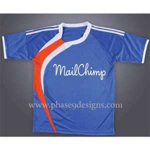 Customised Jersey / Sports Tshirt - 924