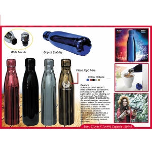 Customized Hot & Cold Flask 90669