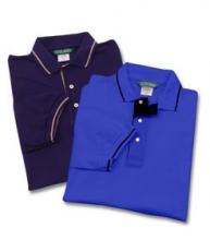 Contrast Polo Tshirt  5