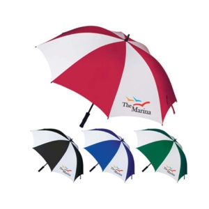 Customised Golf Umbrella 2