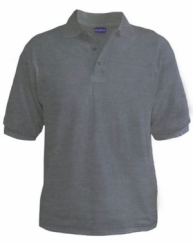 Polo Collar (grey)