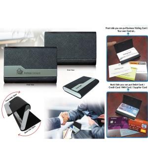 Customized Card Holder- 911269