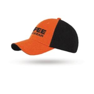 Customized Dual Color Cap- 903
