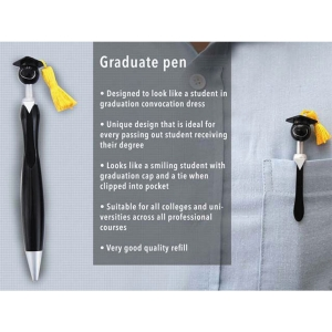 Customized Graduate Pen (NB91949)