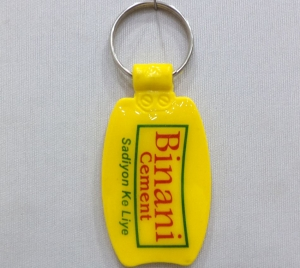 Customized Printed Keychain- 14
