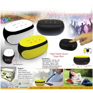 Customized Bluetooth Speaker (Model No- A-9289)