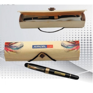 Customized Wooden Pen Set- 901