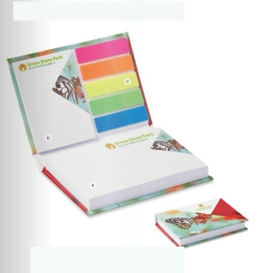 Customized Post It Note Pad- 901