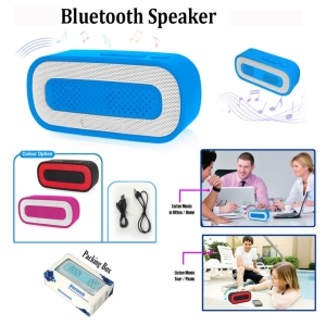 Customized Mini Bluetooth Speaker (A-9125)