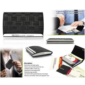 Customized Card Holder- 911329