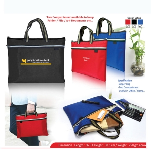 Customised Office Bag- 915039