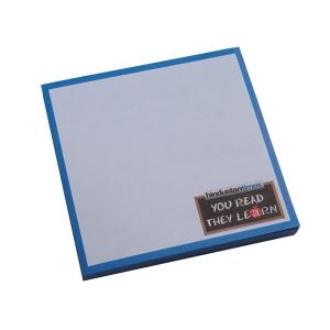 Customized Logo Notepad- 901