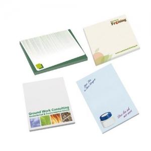 Customized Logo Notepad- 906
