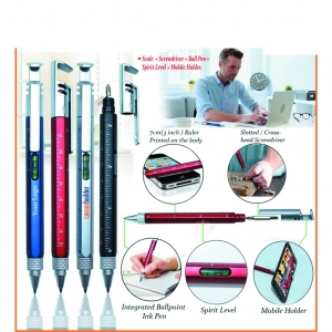 Customised 5 in 1 Pen- 90109
