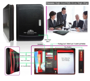 Customized Conference Folder (HP-9209)