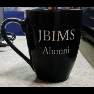 Customized Engraved Mug