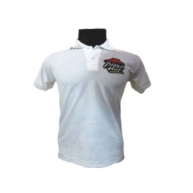 White Polo Tshirt