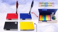 4 in 1 Stationery Kit
