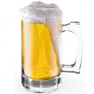 Beer Glass -906 (Unbreakable)- Set of 6