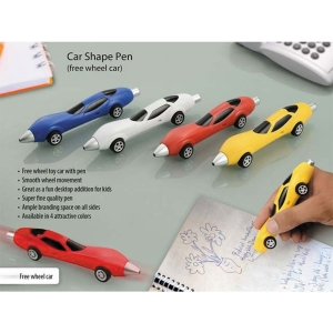 Customized Car Shaped Pen (NB91849)
