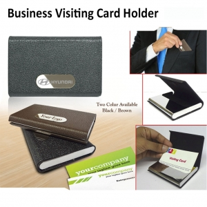 Customized Card Holder (H-91125)