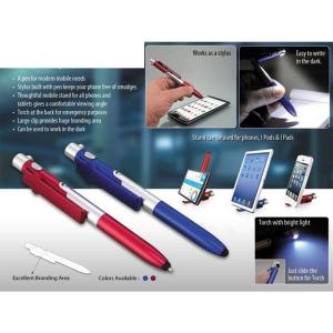 Customized Folding Pen (NB91029)