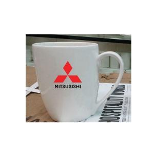 Customised Curved Mug