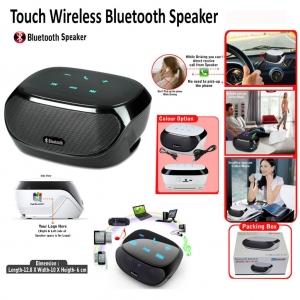 Customized Touch Speaker (9AJ819)