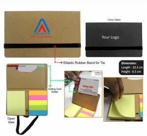 Customised Eco Sticky Pad 9Z069
