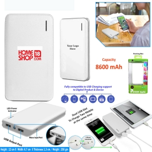 Customized Power Bank (9A-934)