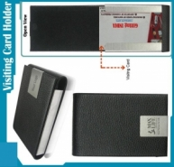 Business Card Holder 08801