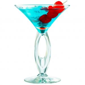 Martini Glass 901- Unbreakable- Set of 2