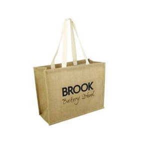 Customised Jute Bag - 903