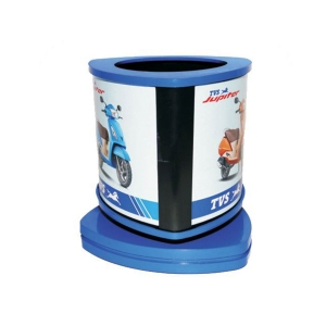 Customized Revolving Pen Holder  -NB9859