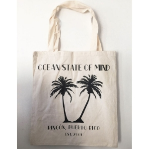 Customised Cotton Tote Bag