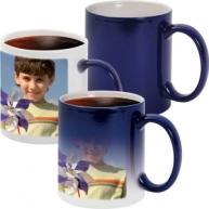 Magic Mug (Blue)