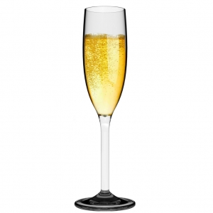 Champagne Glass- 901 (Unbreakable)- Set of 6