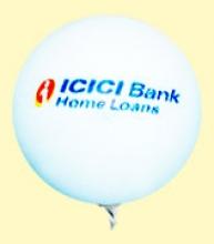 Logo Balloon II