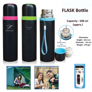 Customized Hot & Cold Flask 91049