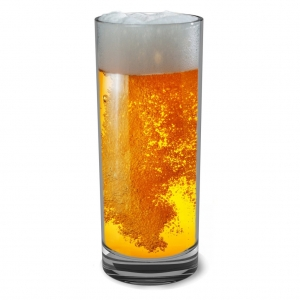 Beer Glass -907 (Unbreakable)- Set of 6