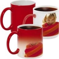 Magic Mug (Red)