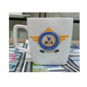 Customised Mug (Quadro)