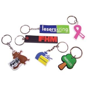 Customized PVC Keychain -902