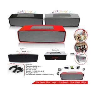 Customized Bluetooth Speaker (Model No- A-9209)