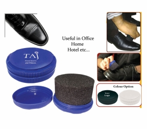 Customized Footwear Shiner Kit
