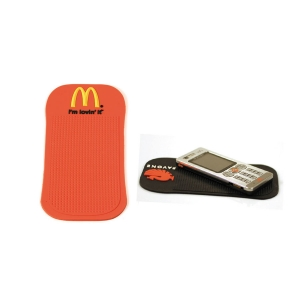Customized PVC Anti Slip Car Mat- 901