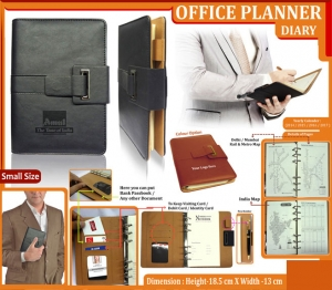 Customized Planner (Small)